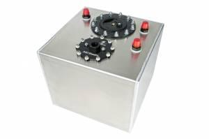 Exterior - Fuel Tanks - Aeromotive Fuel System - Aeromotive Fuel System 6g 340 Stealth Fuel Cell 18659