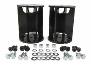 """Suspension Components - Accessories & Hardware - Air Lift - Air Lift 6"""" Universal Air Spring Spacer 52460"""