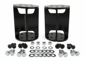"Air Lift - Air Lift 6"" Angled Universal Air Spring Spacer 52465"