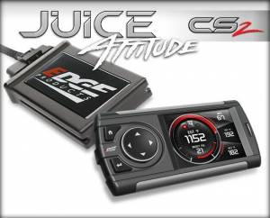 Edge Products - Edge Products Juice w/Attitude CS2 Programmer 31401