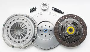 Transmissions & Parts - Manual Transmission Parts - South Bend Clutch - South Bend Clutch  13125-OFEK