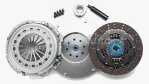 Transmissions & Parts - Manual Transmission Parts - South Bend Clutch - South Bend Clutch Organic/Feramic Clutch Kit 1947-OFEK
