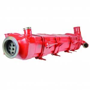 Performance - EGR Parts & Deletes - BD Diesel - BD Diesel EGR Cooler - Cummins ISX 2007-2009 1090301