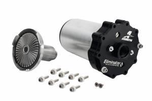 Exterior - Fuel Tanks - Aeromotive Fuel System - Aeromotive Fuel System Fuel Pump, Module, w/ Fuel Cell Pickup, Eliminator 18004