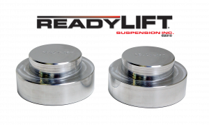 Suspension - Coil Springs & Accessories - ReadyLift - ReadyLift 2007-18 CHEV/GMC TAHOE/SUB/YUKON XL 1'' Rear Coil Spring Spacer 66-3010