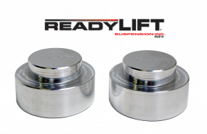 ReadyLift - ReadyLift 2000-18 CADILLAC ESCALADE/EXT/ESV-NON AWD 1.5'' Rear Coil Spring Spacer 66-3015