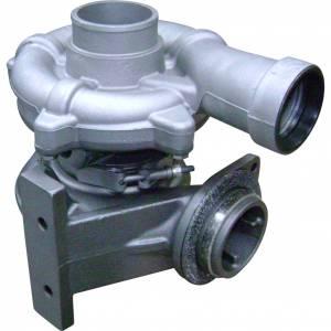 Turbos & Accessories - Turbos & Kits - BD Diesel - BD Diesel Exchange Turbo Low Pressure Side - Ford 2008-2010 6.4L 179523-B