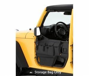 Exterior - Exterior Accessories - Bestop - Bestop  51812-15