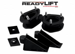 Suspension - Leveling Kits - ReadyLift - ReadyLift 2006-12 DODGE-RAM 1500 2.5'' Leveling Kit 66-1020