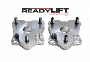 Suspension - Leveling Kits - ReadyLift - ReadyLift 2006-18 DODGE-RAM 1500 2'' Leveling Kit 66-1030