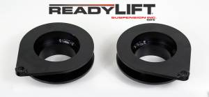 Suspension - Coil Springs & Accessories - ReadyLift - ReadyLift 2009-18 DODGE-RAM 1500 1.5'' Rear Coil Spacer 66-1031