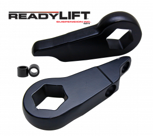 ReadyLift - ReadyLift 1998-11 FORD EXPLORER/RANGER/EDGE 2.25'' Leveling Kit (Forged Torsion Key) 66-2020