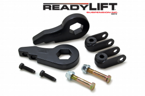 ReadyLift - ReadyLift 2000-06 CHEV/GMC 1500/TAHOE/SUB/YUKON XL/ESCLADE 2.5'' Front Leveling Kit 66-3000
