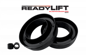 Suspension - Leveling Kits - ReadyLift - ReadyLift 1999-07 CHEV/GMC 1500 2'' Front Leveling Kit 66-3025