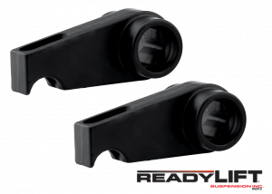 ReadyLift - ReadyLift 2004-12 CHEV/GMC COLORADO/CANYON 2.25''Front, 1.5''Rear Front Leveling Kit 66-3070