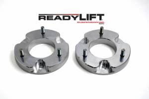 ReadyLift - ReadyLift 2004-13 NISSAN ARMADA/TITAN 1.5'' Front Leveling Kit 66-4010