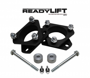 Suspension - Leveling Kits - ReadyLift - ReadyLift 1995-04 TOYOTA TACOMA 6 LUG 2'' Front Leveling Kit 66-5050