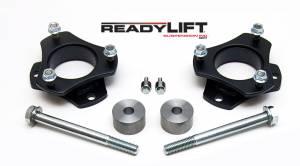 Suspension - Leveling Kits - ReadyLift - ReadyLift 2005-18 TOYOTA TACOMA PRERUNNER 2'' Front Leveling Kit 66-5055
