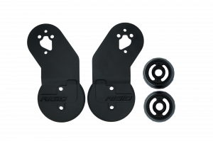 RIGID Industries - RIGID Industries 2007-2018 JEEP WRANGLER JK REFLECT DOOR MOUNT FITS REFLECT PAIR 41646