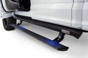 Exterior - Running Boards & Nerf Bars - AMP Research - AMP Research PowerStep XL Automatic power-deploying running board 77104-01A