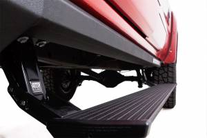 Exterior - Running Boards & Nerf Bars - AMP Research - AMP Research PowerStep XL Automatic power-deploying running board 77154-01A