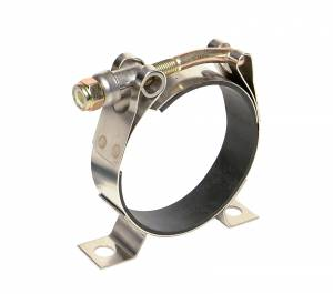 Aeromotive Fuel System - Aeromotive Fuel System 2 1/2 X 3/4 T-Bolt Clamp 12702