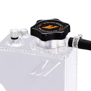 Engine Cooling - Cooling Parts - Mishimoto - Mishimoto BMW E36 Aluminum Coolant Expansion Tank MMRT-E36-92E