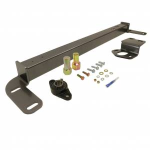 Steering - Steering Stabilizers - BD Diesel - BD Diesel BD Dodge Steering Box Stabilizer Bar 2003-2018 Ram 2500/3500 4wd 1032003