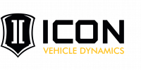 ICON Vehicle Dynamics - ICON Vehicle Dynamics UNIVERSAL STABILIZER (SINGLE) 2.0 IR 29511