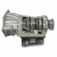 Drivetrain - Transmissions & Parts - Automatic Transmission Assembly