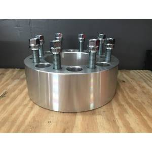 8x6.5 9/16-18 Wheel Spacer