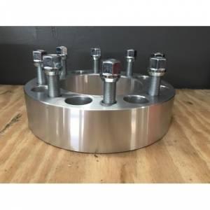 8 Lug Wheel Adapter (select patterns)
