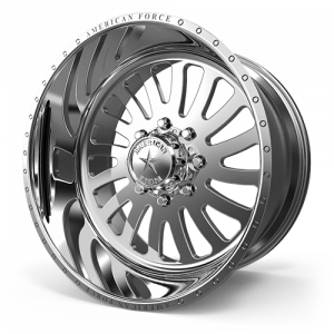 Wheels & Tires - Forged Wheels - American Force - American Force Octane SS