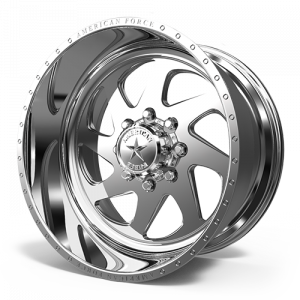 Wheels & Tires - Forged Wheels - American Force - American Force Banshee SS