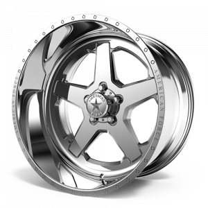 Wheels & Tires - Forged Wheels - American Force - American Force Patrol SS