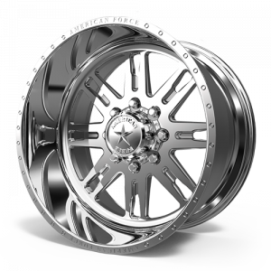 Wheels & Tires - Forged Wheels - American Force - American Force Bishop SS