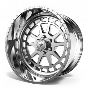 Wheels & Tires - Forged Wheels - American Force - American Force Guardian SS