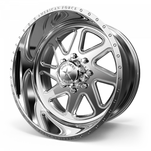 Wheels & Tires - Forged Wheels - American Force - American Force Sight SS