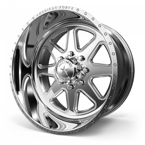 Wheels & Tires - American Force - American Force Range SS