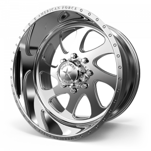 Wheels & Tires - Forged Wheels - American Force - American Force Heat SS