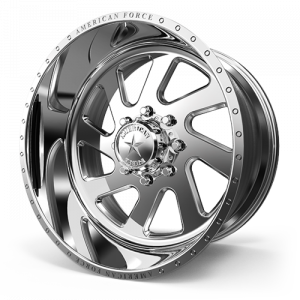 Wheels & Tires - Forged Wheels - American Force - American Force Power SS