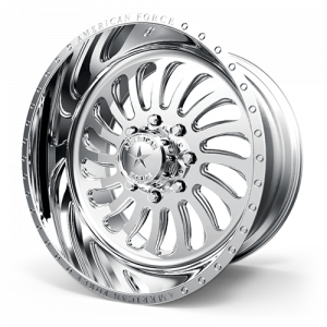 Wheels & Tires - American Force - American Force Flex SS
