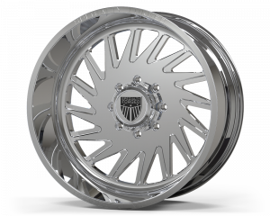 Wheels & Tires - Specialty Forged - Specialty Forged SF001