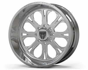Wheels & Tires - Specialty Forged - Specialty Forged SF002