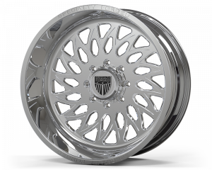 Wheels & Tires - Specialty Forged - Specialty Forged SF003