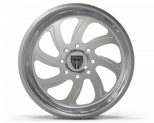 Wheels & Tires - Specialty Forged - Specialty Forged SF006