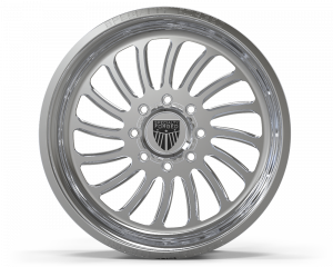 Wheels & Tires - Specialty Forged - Specialty Forged SF007