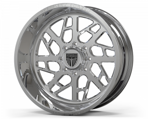 Wheels & Tires - Specialty Forged - Specialty Forged SF008