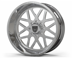 Wheels & Tires - Specialty Forged - Specialty Forged SF009