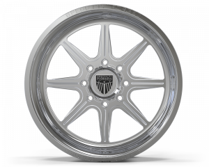 Wheels & Tires - Forged Wheels - Specialty Forged - Specialty Forged SF010